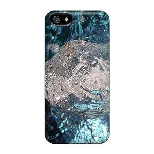 Junxcj Iphone 5/5s Hard Case With Fashion Design/ Ojf1173sNdY Phone Case