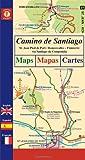 Camino de Santiago, John Brierley, 1844091341
