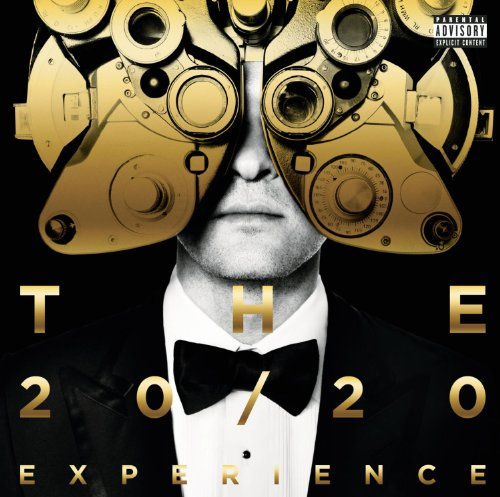 The 20/20 Experience - 2 of 2 - Justin 2