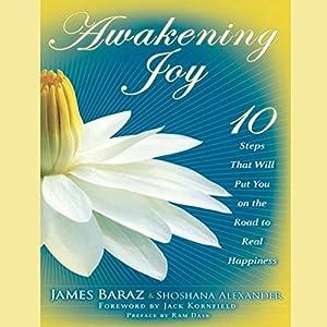 Awakening Joy Hörbuch