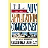 Psalms, Volume 2 (2) (The NIV Application Commentary)