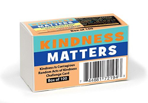 Kindness Matters Cards 2