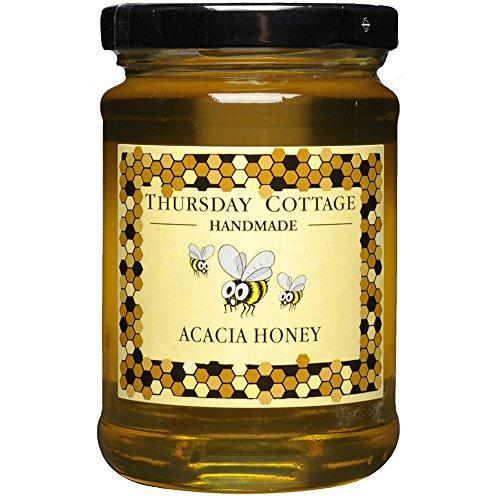 Thursday Cottage - Acacia Honey - 340g by Thursday Cottage