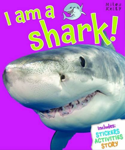 i am shark - 9