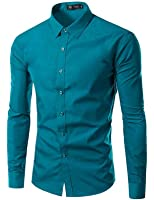 Legou - Chemise casual - Homme