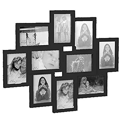 Amazoncom Easygift Products Large Multi Picture Photo Frame