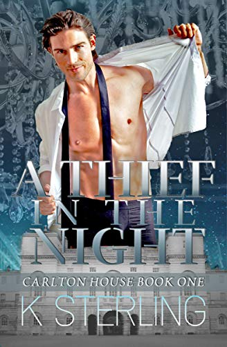 A Thief In The Night (Carlton House Book - House Room Carlton