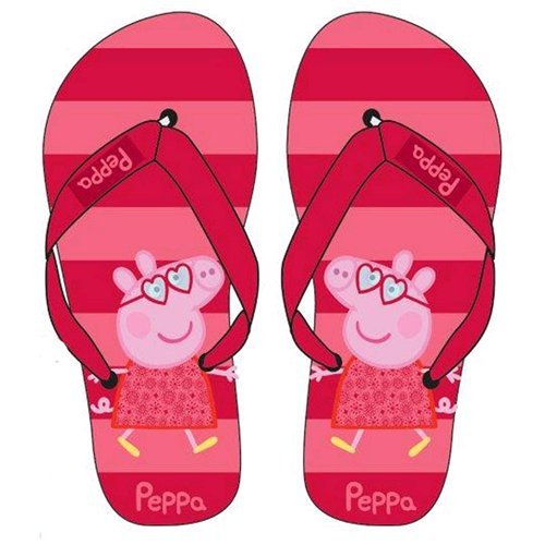 INFRADITO PEPPA PIG ROSSO 29/30 - PP08083/1