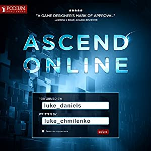 Ascend Online Audiobook