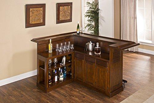 Hillsdale Furniture 64028XBCHE Classic 26.5