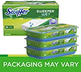 Swiffer Sweeper Wet Mopping Cloth Multi Surface