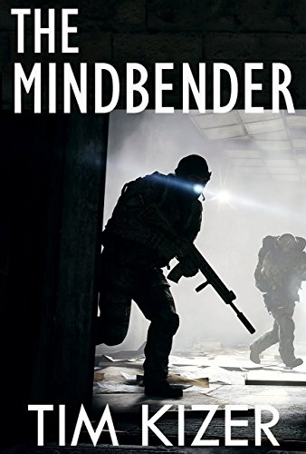 The Mindbender-Two Suspense Thrillers
