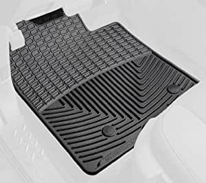 WeatherTech All-Weather Floor Mat for Select Honda Fit Models