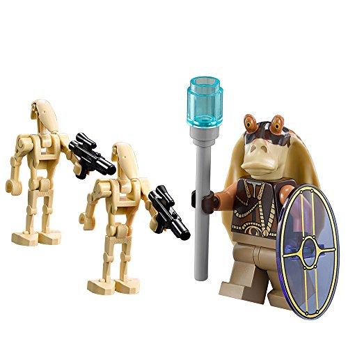 515vTa3k3WL - Lego Star Wars - 75086 Battle Droid Troop Carrier