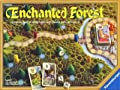 Enchanted Forest Board Game by 1982