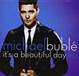 Michael Buble: It's a Beautiful Day Ep (Audio CD)