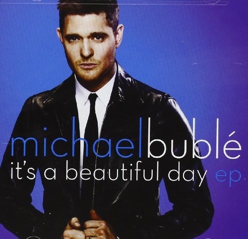 Its A Beautiful Day EP ()