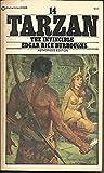 Tarzan #14.  Tarzan The Invincible