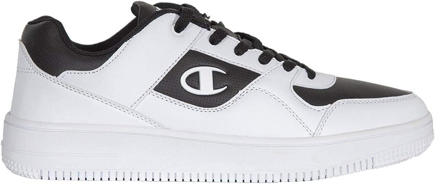 Champion Shoes Rebound PU Low S20711