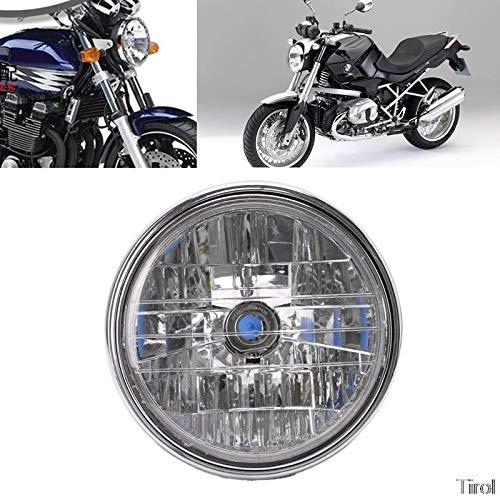 Transport-Accessories - Motorcycle Headlight Lamp For Honda CB400 Hornet900 VTEC VTR250 Motorcycle Parts Lighting 35W