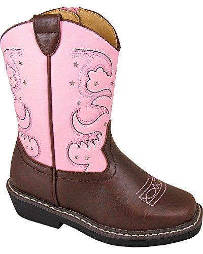 Austin Mens Brown Boots - 5