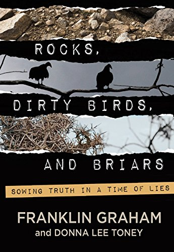 Rocks  Dirty Birds  And Briars