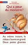 Qui a peur du monstre ? par Rochut
