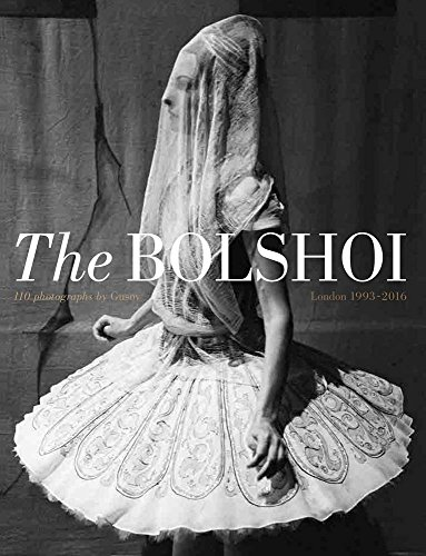 Sasha Gusov: The Bolshoi presents a remarkable behind-the-scenes study of the dancers, musicians and onlookers at the legendary Bolshoi Ballet through the lens of the acclaimed Russian photographer (born 1960). Gusov's affection for his subjects i...