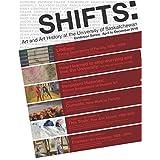 Shifts : Art and Art History at the University of Saskatchewan
