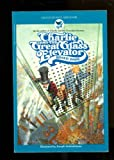 Charlie and the Great Glass Elevator, Roald Dahl, 0553154559