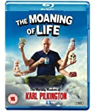 Moaning of Life [Blu-ray]