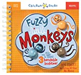 Fuzzy Little Monkeys, Editors Of Klutz, 1591746469