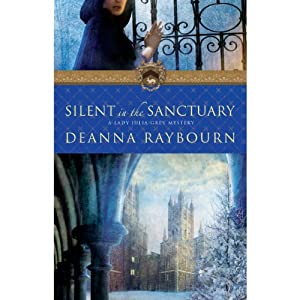Silent in the Sanctuary Audiobook