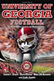 University of Georgia Football, Daniel J. Brush, David Horne, Marc CB Maxwell, Keith Gaddie, 1932714510