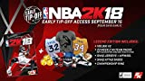 NBA 2K18 Legend Edition - Pre-load - Xbox One [Digital Code]