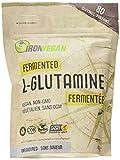 Iron Vegan Fermented l-glutamine, 400g