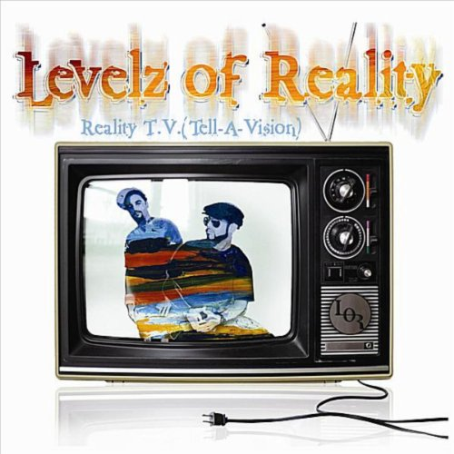 Levelz Of Reality - Self-Titled