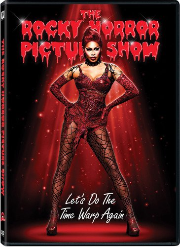 The Rocky Horror Picture Show: Let's do the Time Warp -
