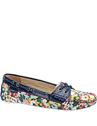 Sebago Bala Liberty Womens Slip On Shoes