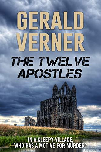 The Twelve Apostles (Robert Budd Mystery Book 7)