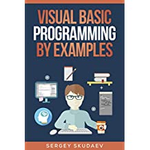 Visual Basic Programming By Examples