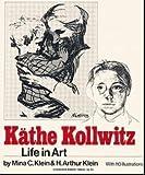 Kathe Kollwitz, Mina C. Klein, 0805205047