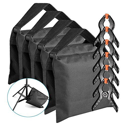 Most bought Photo Studio Sandbags