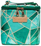 Sarah Wells Cold Gold Breastmilk Cooler Bag (Limited Edition Mosaic)