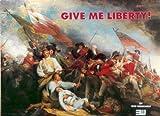 Give Me Liberty: A Strategic Simulation of the American Revolution [BOX SET]
