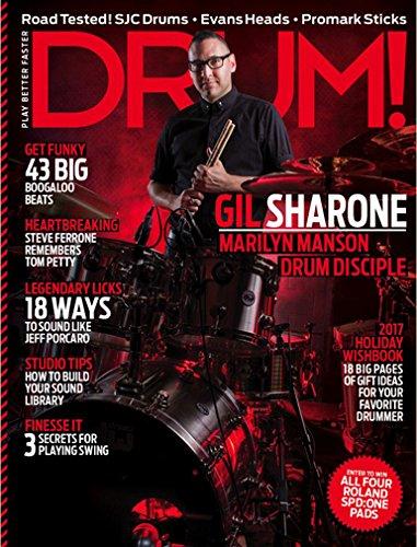 Drum Magazine - Magazine Strings