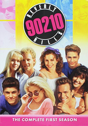 Beverly Hills, 90210: The Complete Series (All 9 Seasons One Tree Hill)