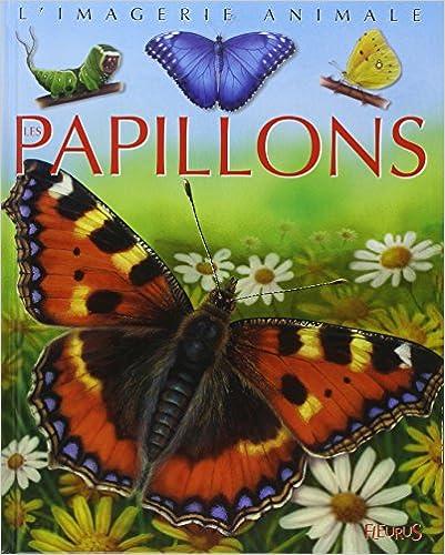 Livres gratuits Les papillons epub, pdf