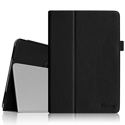 Fintie Folio Case Slim Fit Leather Smart Cover for iPad Air