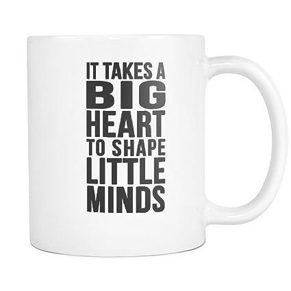 Amazon com: Best Teacher Mugs Funny Quotes Teacher Coffee Mug End of